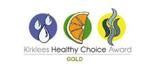 kirklees healthy choice award logo